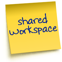 Shared Workspace